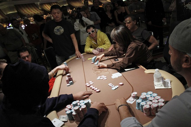 4731 Moon Kim Eliminated in 7th