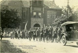 Memorial Day ca 1920 2