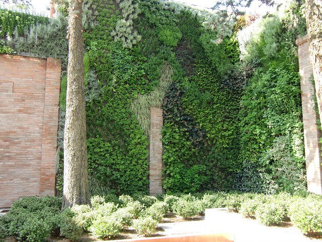 vertical gardening vertikal garten flickr photo sharing. Black Bedroom Furniture Sets. Home Design Ideas