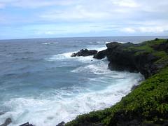 Kūloa Point overlook