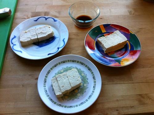Tofu Tasters