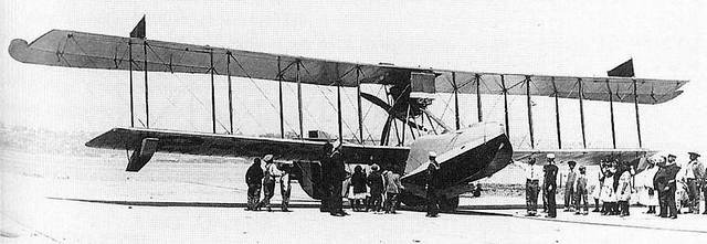 Curtiss HS-2L (Boeing-built)