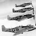 Small photo of IN MEMORY OF BERT STILES, P-51 FIGHTER PILOT