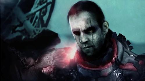 EA Unveils Dead Space Graphic Novel Short