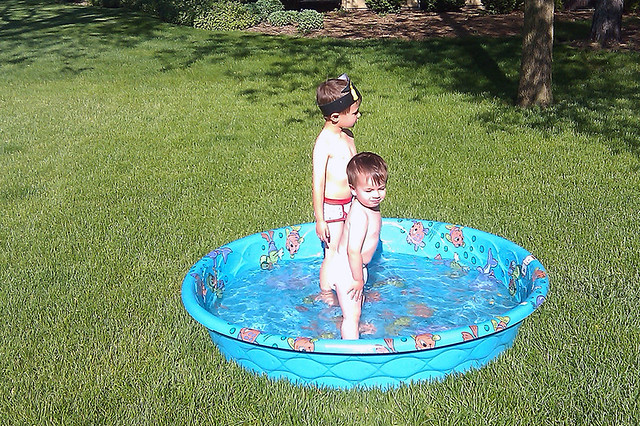 142 | 366 pool time