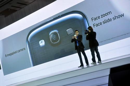 Samsung S3 6