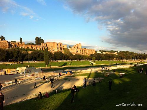 Circus Maximus (Rome)