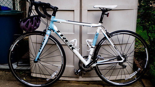 My Tri Bike - Lexa S