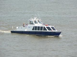 Thames Champion (EA) @ Gallions Reach 22-05-12