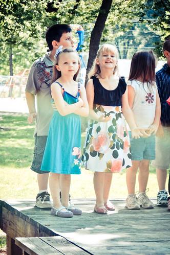 Kindergarten Graduation 05/17/2012