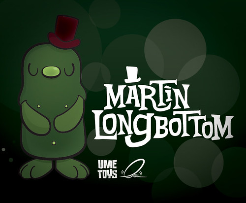 Martin Longbottom by [rich]