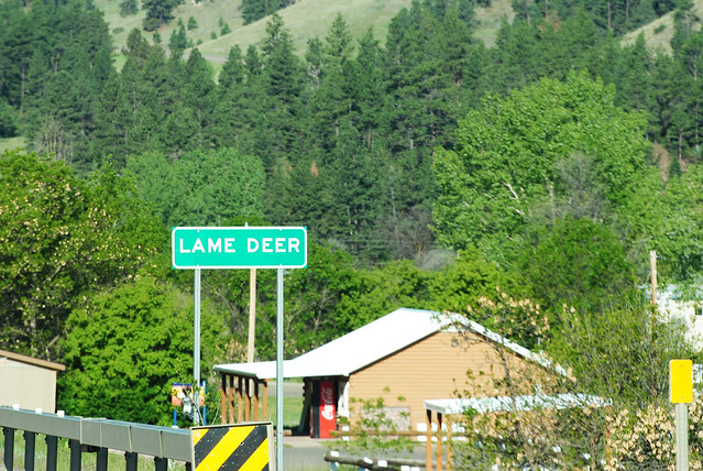 lame deer mature singles Varying culture of the northern  superintendent of the northern cheyenne agency at lame deer  has to study the process of enculturation as it operates on mature .