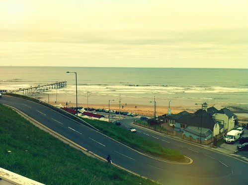 Saltburn by [rich]