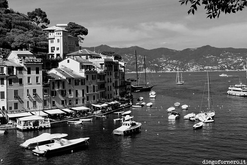 Portofino by destino2003 (diegofornero.it)