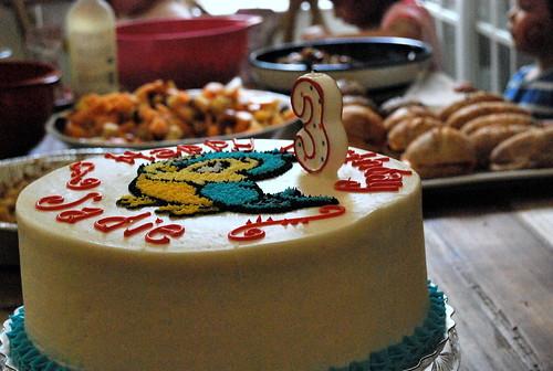 WPIR - cake