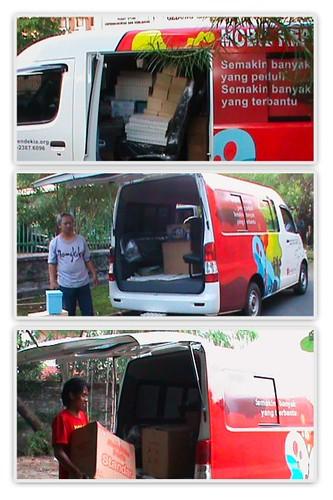 mobil solidaritasKEBERSAMAAN2