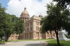 State Capitol Austin, Texas