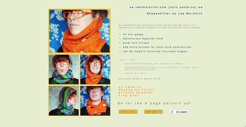 leethalknits.com page