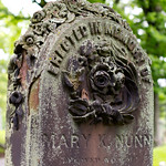 Monuments to Memory: Green-Wood Cemetery
