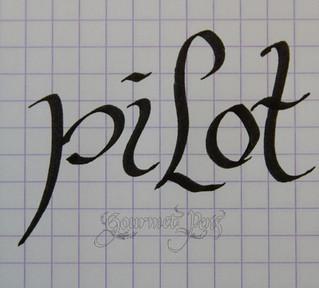 Pilot Parallel Practice