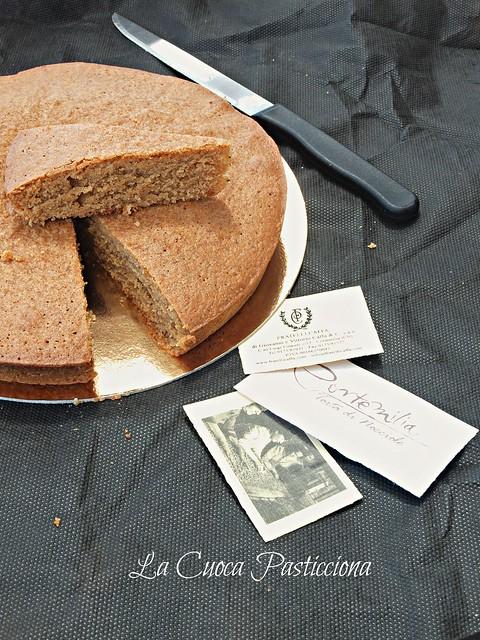 Torta Cortemilia