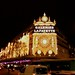 Paris - Boulevard Haussman - 01/12/2011