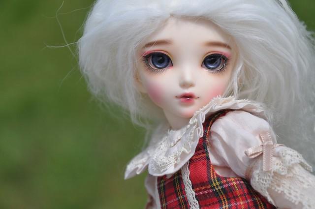 ADAD June #18 littlefee chloe fullset {EXPLORED}