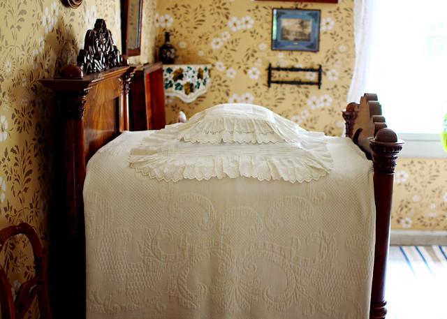 short beds