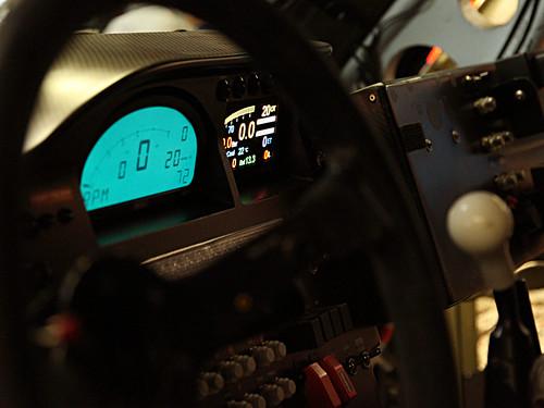 X-raid ALL4 Racing