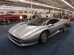 lamborghini diablo(0.0), race car(1.0), automobile(1.0), vehicle(1.0), performance car(1.0), automotive design(1.0), jaguar xj220(1.0), land vehicle(1.0), luxury vehicle(1.0), supercar(1.0), sports car(1.0),