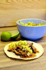 breakfast, vegetable, taco, vegetarian food, fruit, food, dish, cuisine,