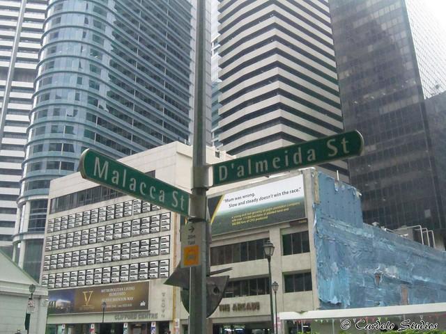 D'almeida Street 01
