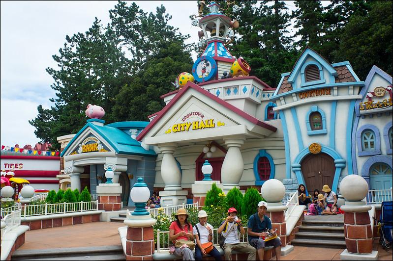 20082013Tokyo Disneyland-31