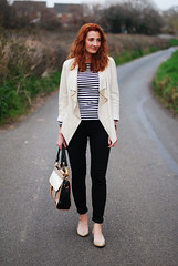 Breton stripes & neutrals