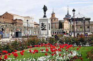 Vista de Alcalá.