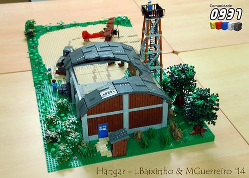 Hangar 03