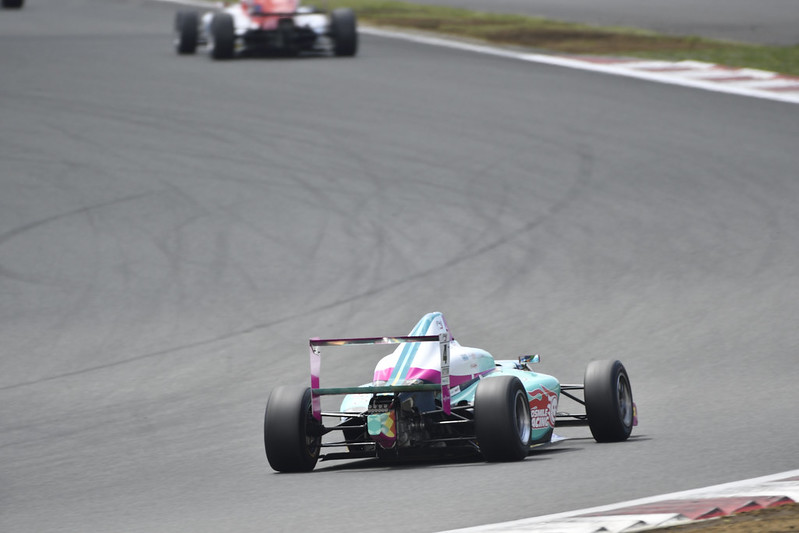 FIA-FA Rd.4 in FSW