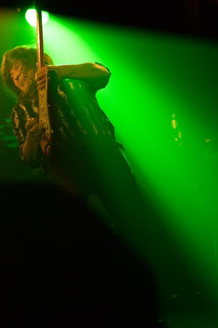 ROUGH JUSTICE live at 獅子王, Tokyo, 10 May 2016. -00135
