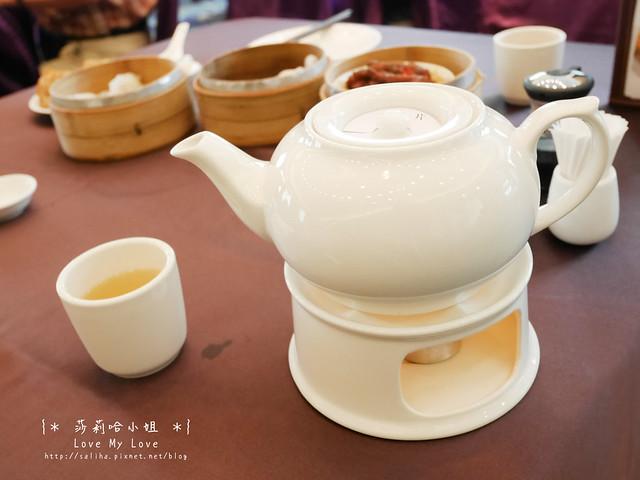 台北東區華漾中崙港式飲茶點心推車 (2)