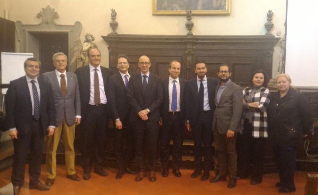 """""""Comeminimo"""" (PDL Mazziotti) - Parma 29 aprile 2016"""