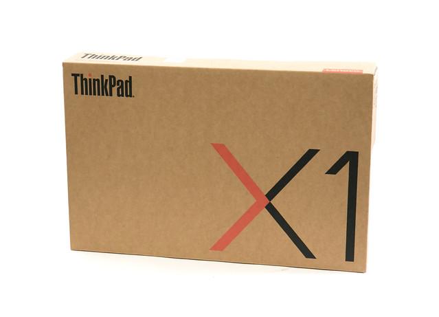 大螢幕加上清薄的商務工作首選 Thinkpad X1 Carbon 2016 版開箱 (1) @3C 達人廖阿輝