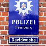 Davidwache