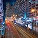 Mount Parker Road Tramways by mikemikecat