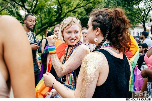 Pride Parade 2016-20