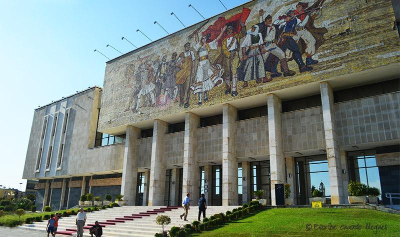 ALBANIA_Tirana