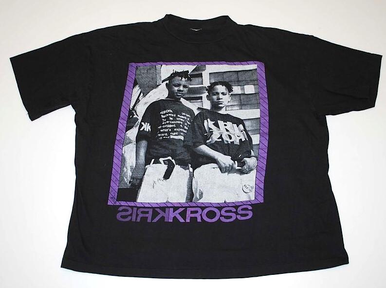 krossX