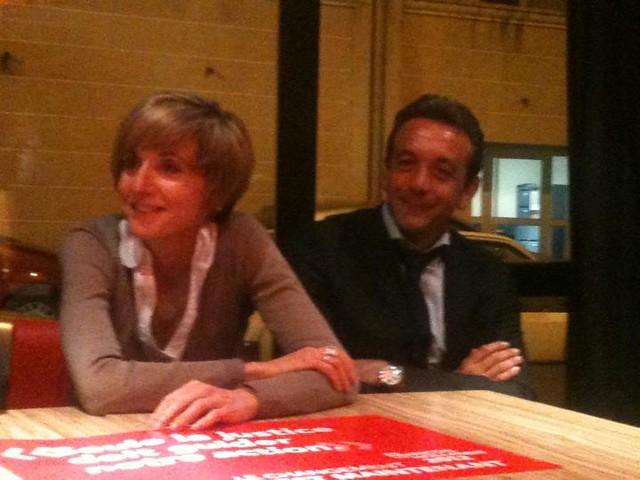rencontre citoyenne shawinigan Amiens