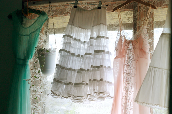 tulle for curtains