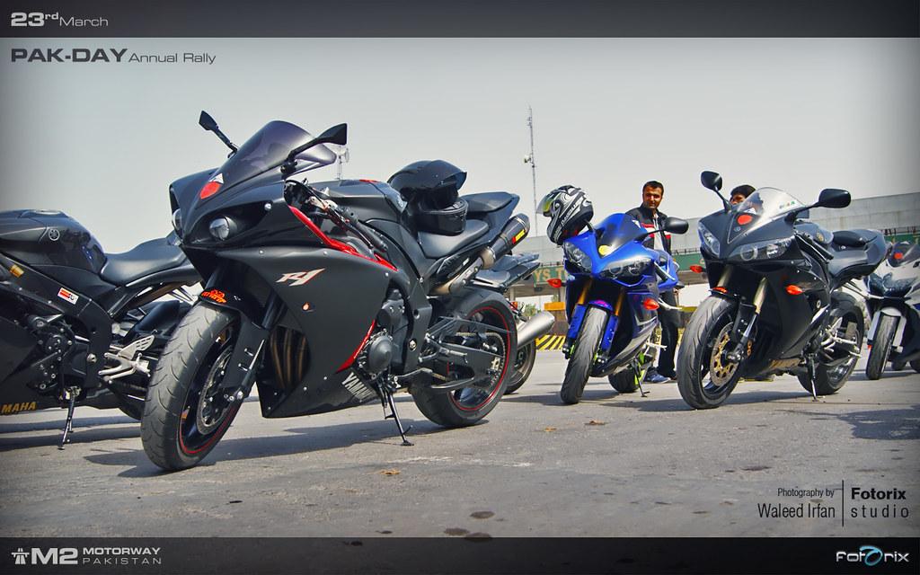 Fotorix Waleed - 23rd March 2012 BikerBoyz Gathering on M2 Motorway with Protocol - 6871283592 0e296c28e1 b
