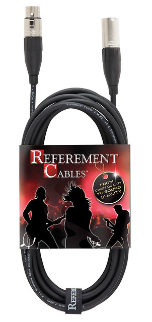 Referement Cables™ - MCR5